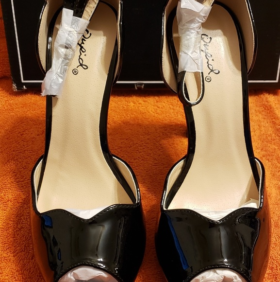 b300d0514cb New Qupid Stiletto High Heels sizes 6.5 M, 8M, 9M NWT